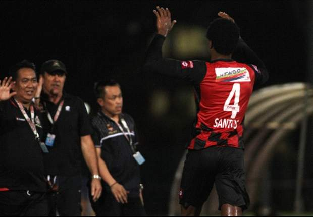 Geylang United 1-3 Brunei DPMM: Bruneians march back into title contention