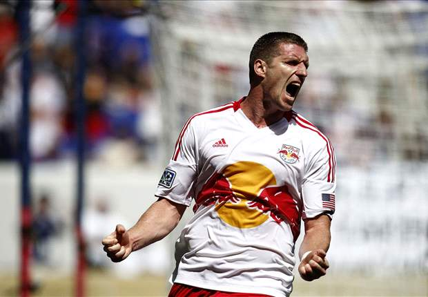 New York Red Bulls 2-0 Philadelphia Union: Coop double silences Doop
