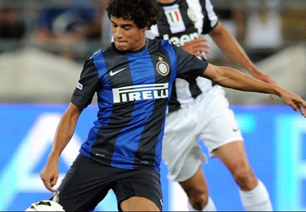 Coutinho torce por ida de Lucas para a Inter