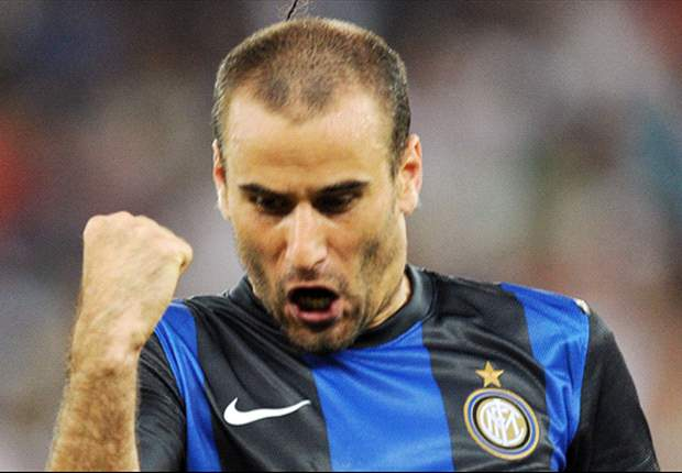 Rodrigo Palacio Selamatkan FC Internazionale