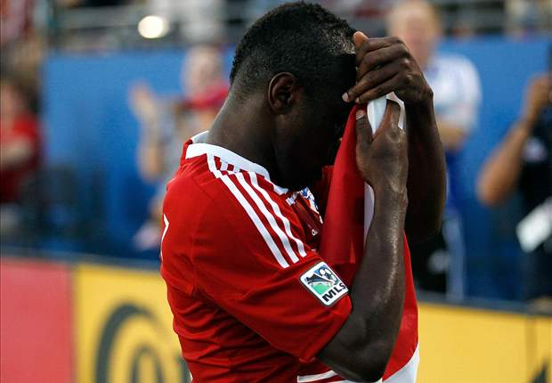 FC Dallas 5-0 Portland Timbers: FCD smashes Timbers for five