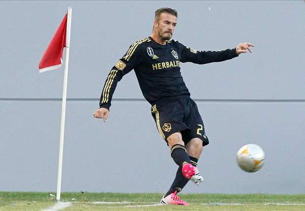 LA Galaxy 3-1 Chivas USA: Donovan brace spears Goats