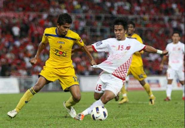 Pahang managed to achieve main target, says head coach