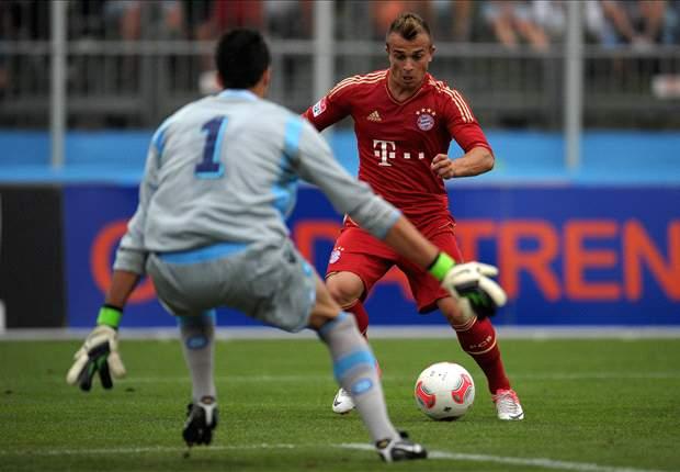 Amical - Le Bayern confirme