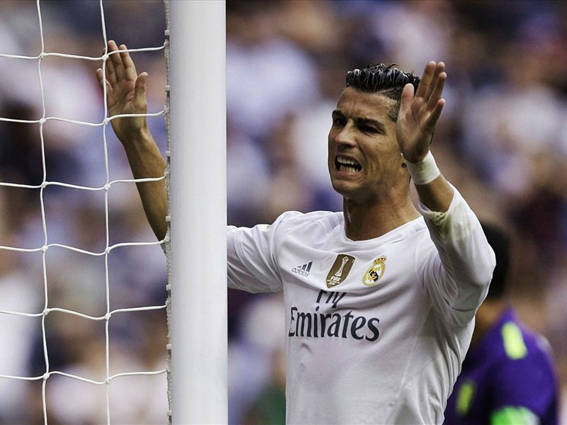 Man City stunned as Madrid & Ronaldo halted - Opta's weekend review