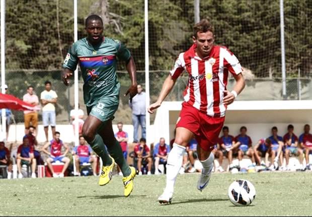 Segunda Division: Almeria und Girona wollen ins Aufstiegsendspiel