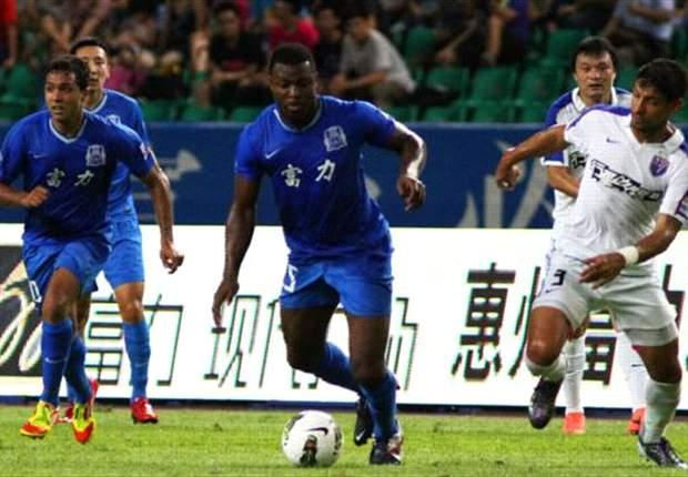 Nigerians Abroad: Yakubu and Peter Utaka continue to score in China
