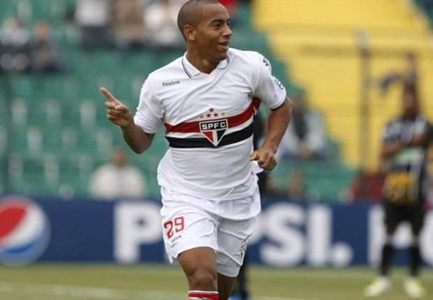 Figueirense 0 x 2 São Paulo: Ataque de garotos dá 1ª vitória a Ney Franco