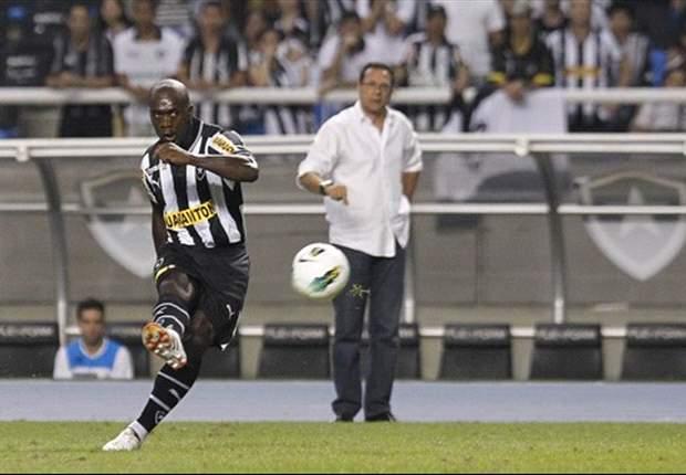 Brasileiro Round 22: Classy Seedorf bags two goals as Botafogo beat Cruzeiro