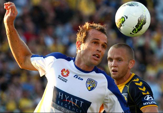 Official: Melbourne Heart sign striker Dylan Macallister