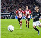 Spelersrapport: PSV - NEC