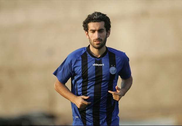 UAE club Al Nasr keen on Iran's Mojtaba Jabbari - report