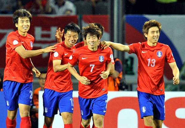 Kim Bo-Kyung, Koo Ja-Cheol & the five 'next big things' in Korean football