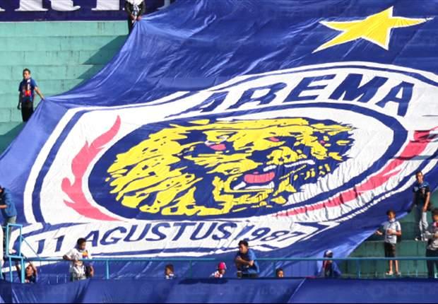 Arema Indonesia Dukung Indonesia Super League 2012/13 Segera Digelar