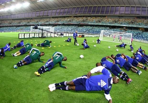 Rosslee hot favourite to land AmaZulu head coach job