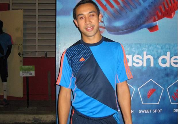 Kelantan drop Norshahrul for first leg match against Arbil
