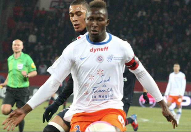 I hope AC Milan reach an agreement with Montpellier, admits Yanga-Mbiwa