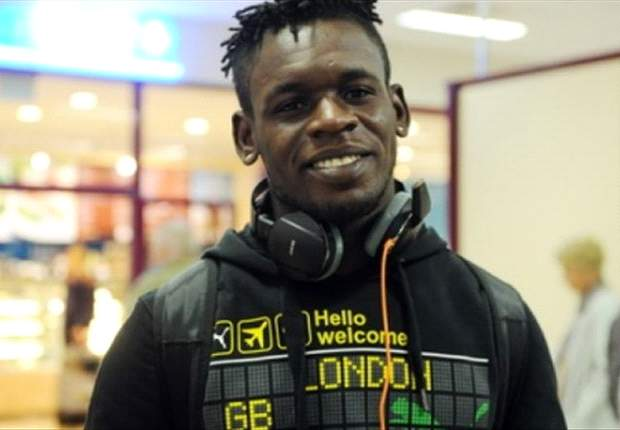 Emmanuel Clottey's contract with Tunisian club Esperance terminated