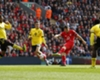 Liverpool ended bad luck run - Milner