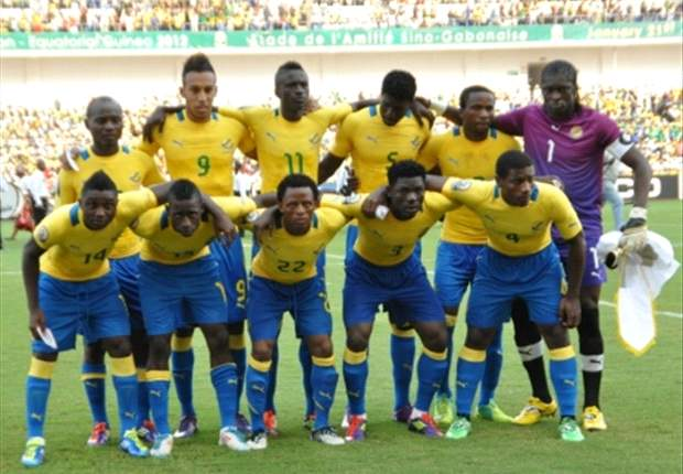 Fifa penalises Gabon for fielding ineligible player during 2014 World Cup qualifier
