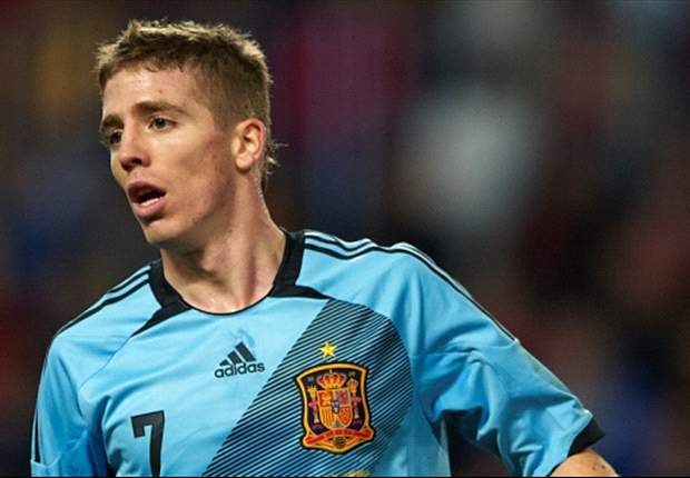 Athletic Bilbao's Muniain 'angry' with form