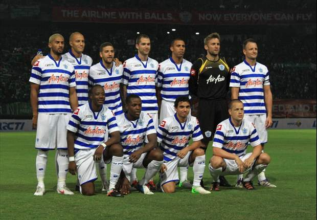 Mark Hughes impressed by Malaysian and Indonesian opponents as QPR ends South-East Asia tour