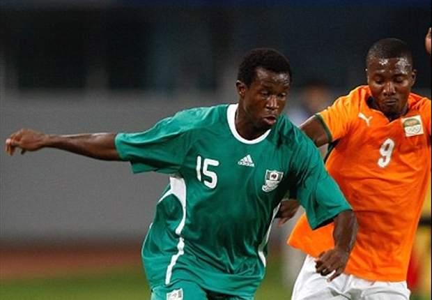 Nigerian defender Efe Ambrose on the radar of Scottish giants, Celtic