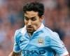 Navas calls for calm at Man City