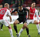 Spelersrapport: Ajax - Groningen