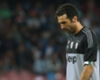 Buffon könnte gegen Milan fehlen