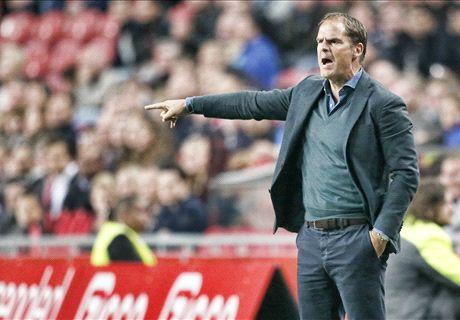 Ajax zonder publiek tegen Southampton