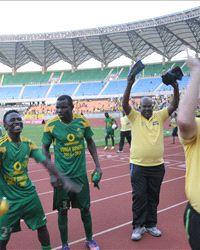 Van der Pluijm: Yanga imekuwa bingwa rasmi baada ya kuifunga Mbeya City