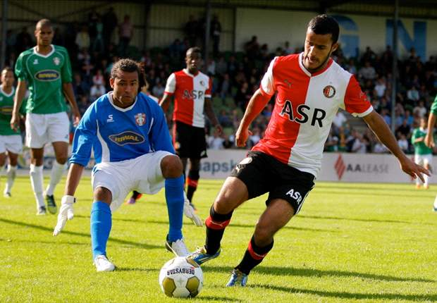 'India is really close to my heart' - Feyenoord new boy Harmeet Singh wants to inspire a generation of footballers