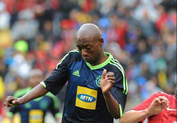 Ajax Cape Town 3-2 Chippa United: Wanderson seals victory for Ajax Cape Town