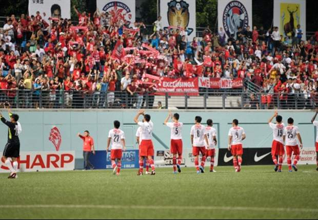 LIONSXII drawn in Group A for Malaysia Cup with both Johor sides and PKNS Selangor