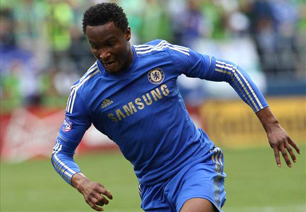 Mikel signs new five-year deal with Chelsea