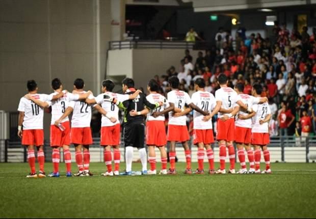 Goal.com's LionsXII Malaysian Super League round-up