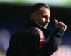 Chris Smalling Dukung Ryan Giggs Jadi Manajer Manchester United