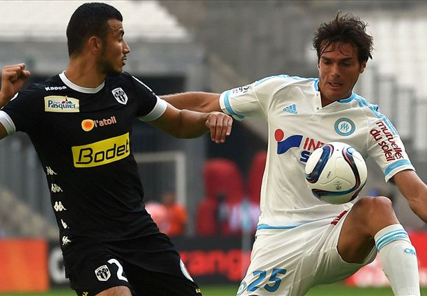 Marseille-Angers (1-2), l