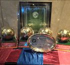 FPAI's annual Indian Football Awards on 25 April in Mumbai
