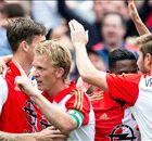Spelersrapport: Feyenoord - PEC Zwolle