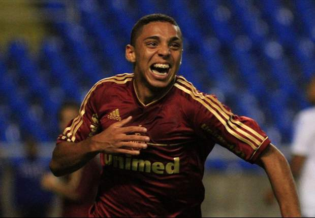 Fluminense's Wallace confirms imminent Chelsea move