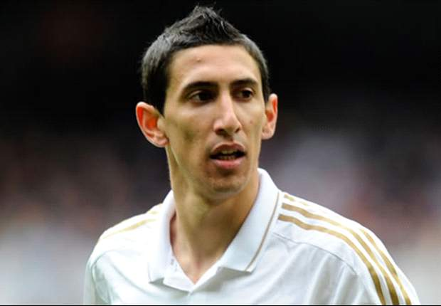 Real Madrid are out to win everything, warns Di Maria