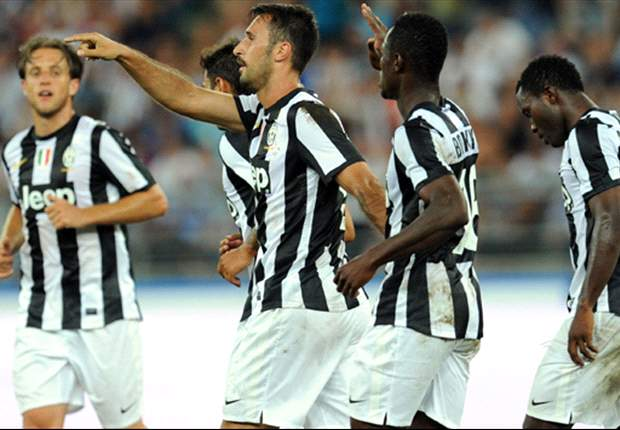 L'Opinione - Check-up Juventus in vista dell