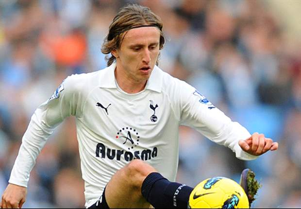 Tottenham confirm Modric agreement with Real Madrid