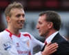 Liverpool win was for Rodgers - Lucas