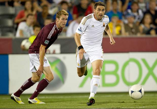 Colorado Rapids 2-1 Swansea: Rapids take win over EPL side in friendly