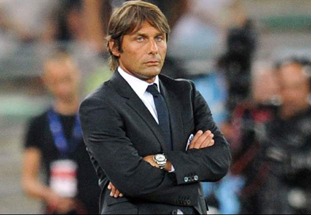 Juventus announce media blackout after Conte decision