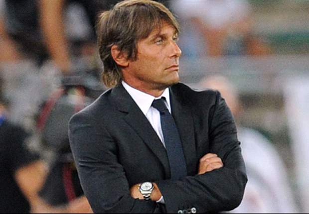 Juventus coach Conte 'unworried' by Scommessopoli charges