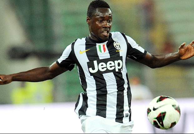 Juventus striker Boakye Yiadom returns on loan to Italian Serie B side Sassuolo